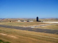 VIDEO. Fantoma care inghite sute de milioane de euro: Aeroportul Don Quijote din Ciudad Real, Spania