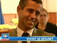 Ministerul Justitiei intervine oficial in conflictul dintre miliardarul Remus Truica si sotia lui