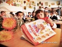 Cluj: parintii vor vedea absentele copiilor pe site-ul primariei. Elevii intra pe cartele in scoli
