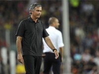 STEAUA – CHELSEA. Mourinho: Sunt sigur ca Steaua va castiga puncte in aceasta grupa