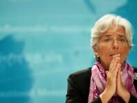 FMI s-a angajat la actiuni decisive pentru depasirea crizei datoriilor din zona euro