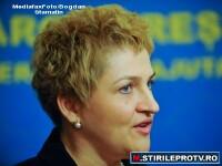 Cine este Lucia Varga, fost secretar de stat in Ministerul Mediului, propus la Paduri si Ape