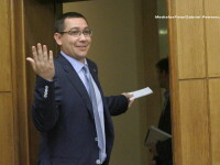 Victor Ponta: Alegerile partiale in colegiile vacantate ar putea avea loc pana la inceputul verii