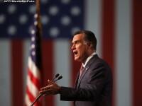 AFP: Mitt Romney a ratat turneul in strainatate, dar nu si alegerile prezidentiale din SUA
