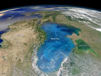 Ce a gasit in Marea Neagra omul care a descoperit Titanicul. \
