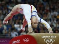 JO 2012. Sandra Izbasa si Larisa Iordache au ratat medaliile la finala de individual compus
