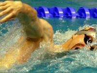 Norbert Trandafir a ratat calificarea in finala la 50 metri liber, la JO de la Londra