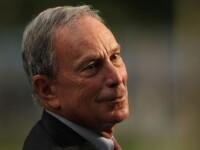 Michael Bloomberg, fostul primar al New York-ului, vrea sa candideze ca independent in cursa pentru Casa Alba