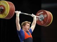 Jocurile Olimpice 2012: Gabriel Sincraian a fost eliminat la haltere, categoria 85 de kilograme