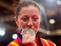 Tabloul medaliilor de la JO, dupa sapte zile de competitie. Romania a ajuns pe locul 20