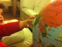 Geniu la numai doi ani. Povestea copilului care a uimit expertii din toata lumea. VIDEO