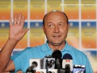 Basescu: Ar fi cea mai mare lasitate sa demisionez, ar fi finalizarea cu succes a loviturii de stat