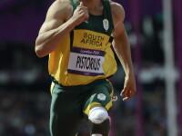 Oscar Pistorius, primul sportiv cu picioarele amputate care evolueaza la JO