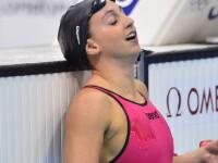 Hamburgeri pe viata la New Jersey pentru campioana olimpica la natatie Rebecca Soni