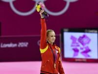 Tabloul medaliilor de la JO 2012, dupa noua zile de competitie. Romania este pe locul 16
