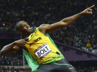 Cine e Usain Bolt, omul care si-ar putea face o statuie de aur din propriile medalii