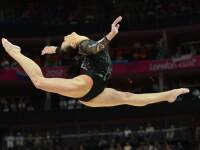 Catalina Ponor: Dupa sol, mi-as fi dorit sa primesc si niste felicitari din partea antrenorilor