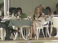 In prima zi de filmare in Romania, Sharon Stone a avut nevoie de ingrijiri medicale