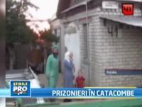 27 de copii, prizonieri in subsolul unei case din Rusia. Unii NU vazusera soarele de 10 ANI