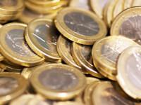 Bulgaria a INGHETAT pe termen nelimitat trecerea la moneda euro