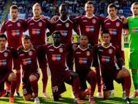 CFR Cluj - FC Basel, in play-off-ul preliminariilor Ligii Campionilor. Vezi programul complet