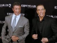 Van Damme in The Guardian despre aventura cu Kyle Minogue si cele 3 cuvinte fatale pentru cariera sa