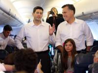 Romney merge pe charisma lui Ryan in drumul spre Casa Alba. Cum s-ar putea schimba economia SUA