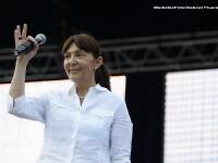 Monica Macovei: Lumea trebuie sa inteleaga ca situatia este foarte grava si riscam un razboi civil