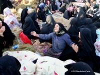 Bilantul final al cutremurelor din Iran: 306 morti si 3.037 de raniti