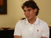 (P) Rafael Nadal, de la fotbal, la tenis si poker