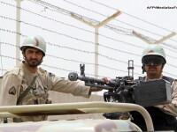 SUA acuza Iranul ca trimite o armata care sa-l ajute pe presedintele Siriei, Bashar al-Assad