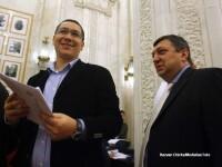 ACL face o noua invitatie PSD pentru confruntarea televizata dintre Ponta si Iohannis:
