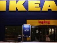 Cat castiga un angajat la IKEA. Salariul mediu brut, aproape de 800 de euro