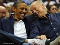 Barack Obama se declara