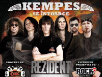Kempes si Rezident Ex te trimit la Sonisphere UK 2013