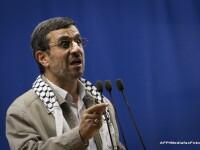 Declaratii violente ale presedintelui Iranului: