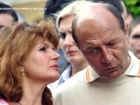 Traian Basescu, la Manastirea din Pasul Prislop: Orice crestin are nevoie de iertare