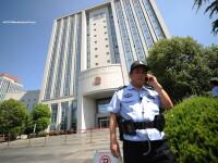 Scandalul Bo Xilai. Sotia politicianului chinez a fost condamnata la moarte cu suspendare