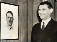 Ofiterul nazist care putea schimba istoria lumii. Statele Unite i-au ignorat insa avertismentele