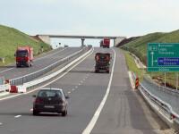 Actiune de amploare pe autostrada Arad-Timisoara. Ce verificari fac politistii si inspectorii RAR