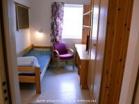 Galerie FOTO. Aceasta este celula in care va sta timp de 21 de ani asasinul extremist Anders Breivik