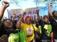 Masura extrema intr-o tara din Africa. Opozitia din Togo cere femeilor sa intre in greva sexului