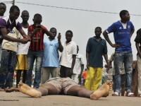Prostia ucide. Un barbat fura un telefon de la un bolnav de Ebola si se infecteaza cu .. Ebola