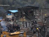 Cel putin 19 persoane au murit in urma unui accident minier produs in China