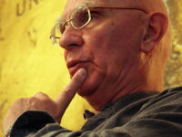 Regizorul Cornel Todea a murit la varsta de 76 de ani