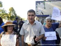 Ioan Ghise isi cere scuze in scris pentru ca a cerut demisia lui Ponta