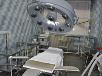S-a redeschis spitalul Orasenesc din Cisnadie