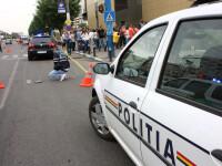 Deputatul PPDD Daniel Oajdea a intrat cu masina intr-un copac, o tanara a fost ranita in accident