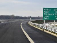 Contractul pentru executia lotului 4 din autostrada Lugoj-Deva,de 95 de milioane de euro, s-a semnat