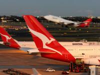 Momente de panica in timpul unui zbor din Chile spre Australia. Zeci de pasageri au fost evacuati